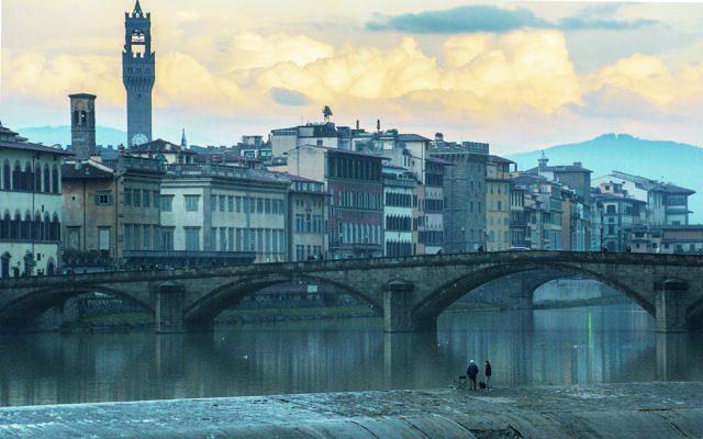 Foto La Firenze (gustosa) di Fabio Picchi