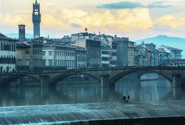 La Firenze (gustosa) di Fabio Picchi