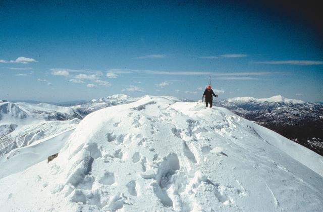 Le 10 tendenze dello sci 2015