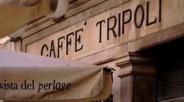 Il Caffè Tripoli, dove si mangiano i bocconotti alla crema e all?amarena (foto: Paola Padula)