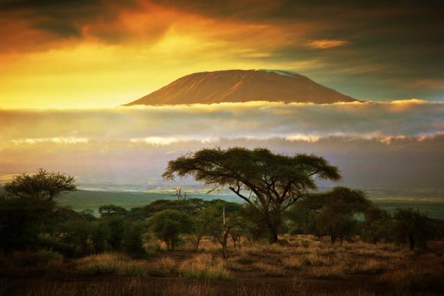 Viaggio al termine del pianeta: dalla Kamchatka all'Amazzonia