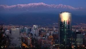 Il Cile in 23 mosse