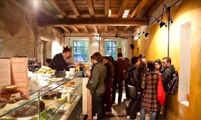Foto Mangiare in cascina