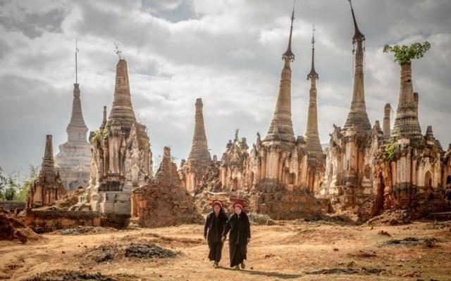 Foto Viaggi spettacolo: le più belle foto dei travel journalist Usa