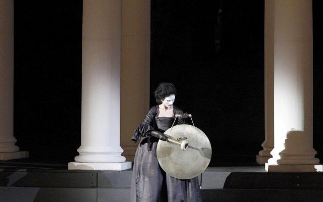 """Foto Arena di Verona, quando i costumi """"in-cantano"""""""