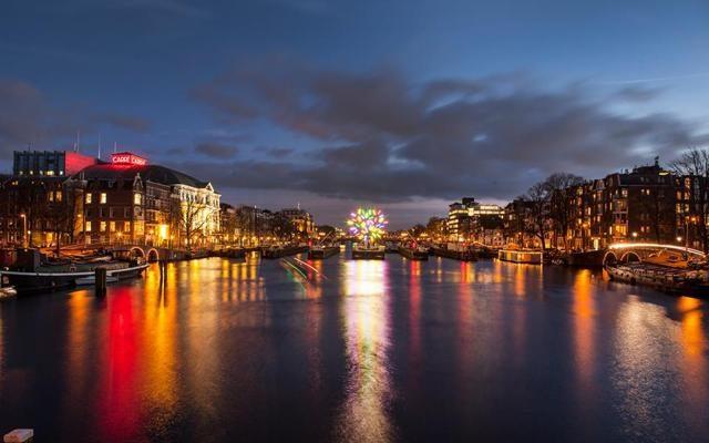 Foto Amsterdam a misura di donna