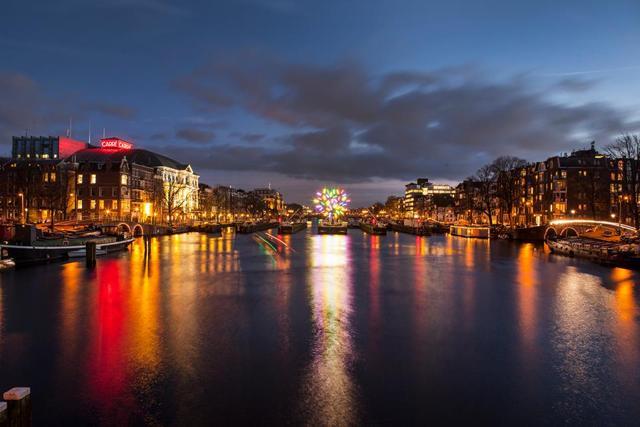 Amsterdam a misura di donna