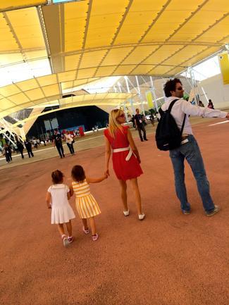 Expo: 10 consigli per viverlo senza stress