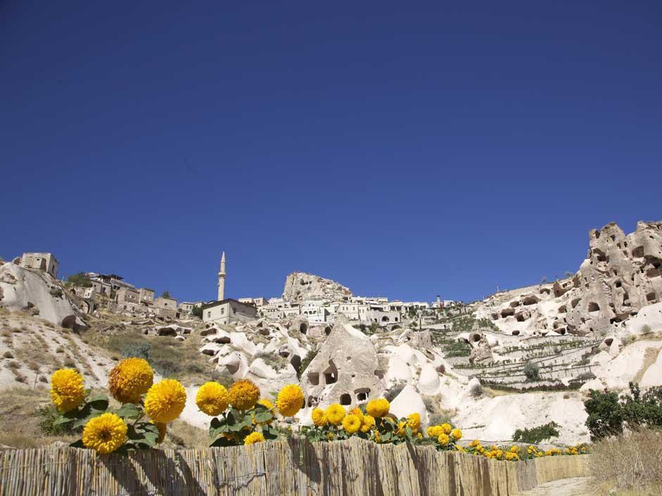 Incredibile Cappadocia: GUARDA LE FOTO