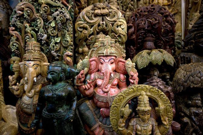 Templi e tradizioni
