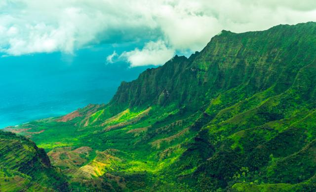 Earth Day: 27 polmoni verdi del mondo. Santuari dell'Ambiente