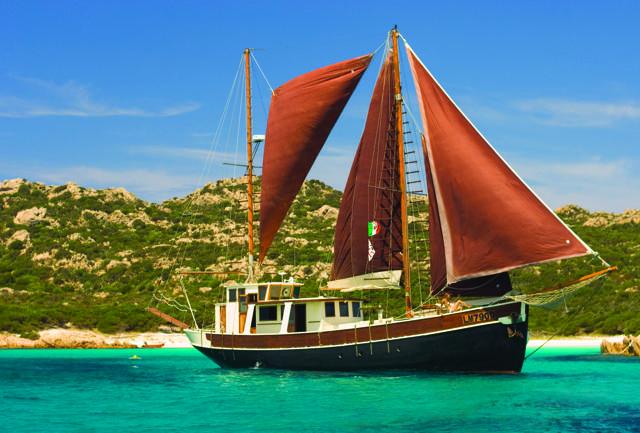 Sardegna a tutto mare low cost dove viaggi for Low cost sardegna