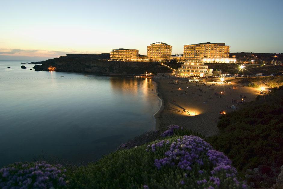 Foto Malta, bella d'autunno
