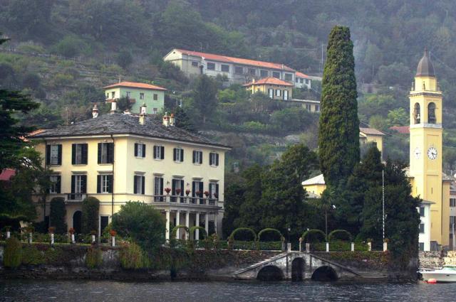 Italia: il Paese delle nozze vip