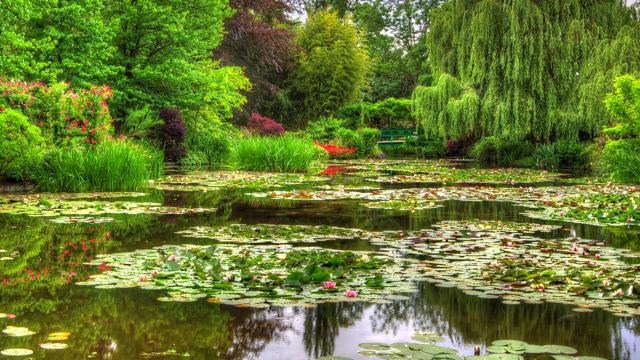 Giardini meraviglia: i 15 più spettacolari del mondo