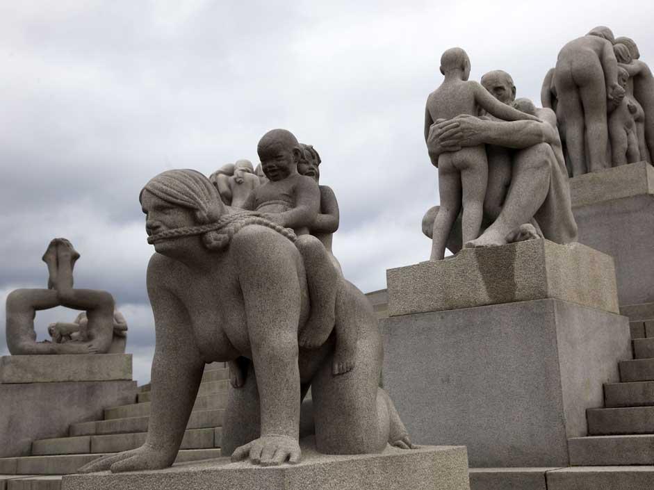 Oslo. una città all'ultimo grido