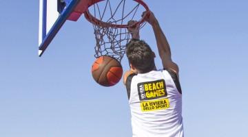 Riviera Beach Games, le olimpiadi estive della Riviera Romagnola che portano sulle spiagge sport e divertimento per tutti i livelli e tutte le età (foto: Riviera Beach Games)