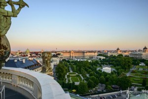 Top 10 Vienna: tra grandi  classici e novità glamour
