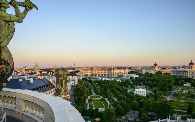 Foto Top 10 Vienna: tra grandi  classici e novità glamour