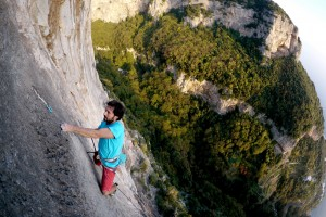 Climbing in Costiera, le scalate più belle