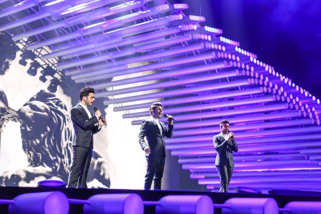 Eurovision Song Contest, al via la 60a edizione