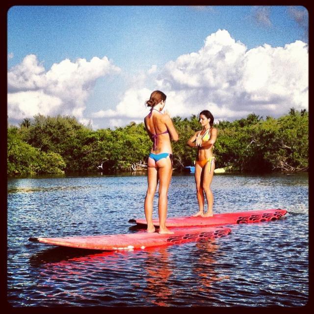 Estate Yoga:  10 idee per praticare in vacanza
