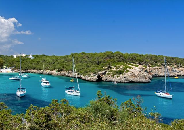 Le 30 spiagge più spettacolari d'Europa