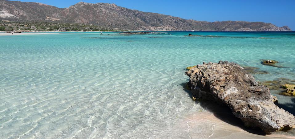 Grecia 2015 le 18 spiagge pi belle dove viaggi for Grecia vacanze