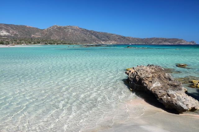 Grecia 2015: le 18 spiagge più belle
