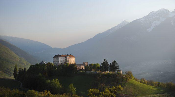 Foto Trentino: i castelli più suggestivi da scoprire quest'estate
