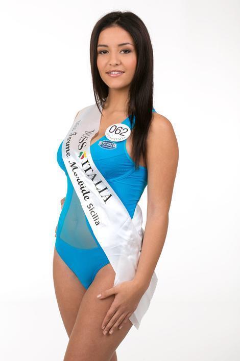 Miss Italia: le finaliste
