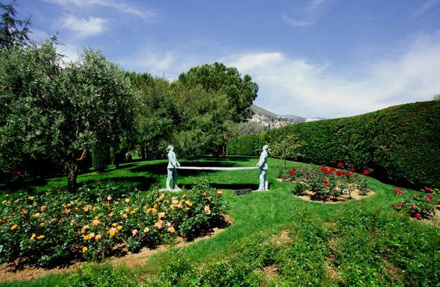Monaco da Reali: un  tour in omaggio a Grace Kelly