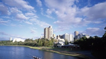 Sport, natura, mare, modernità: Adelaide è presente in tutte le classifiche internazionali per le città dalla migliore qualità della vita.