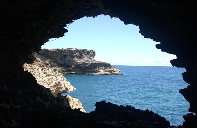 Le   grotte marine più incredibili  del mondo