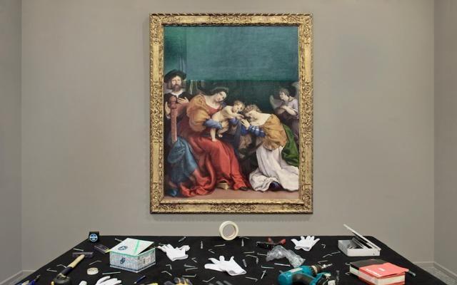 Foto Riapre la Carrara: 10 motivi per visitare  subito il museo di Bergamo