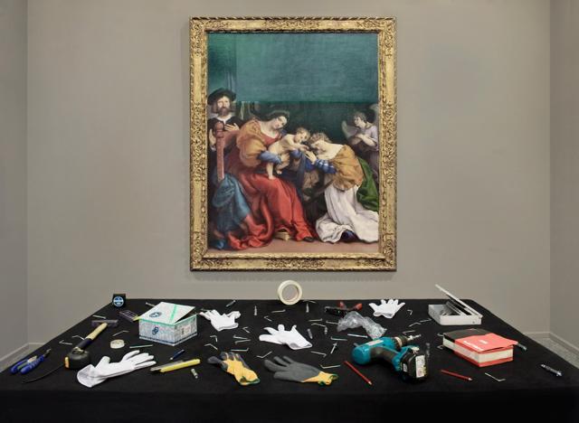 Riapre la Carrara: 10 motivi per visitare  subito il museo di Bergamo