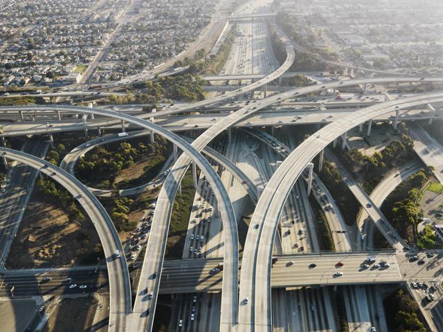 Ingorgo globale, la mappa delle metropoli congestionate