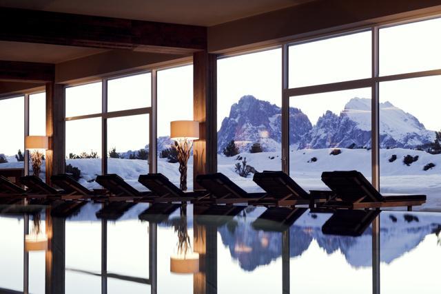 Alpi: 15     rifugi high-tech