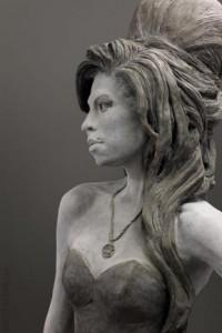 Non solo Amy: le più belle rock-statue del mondo