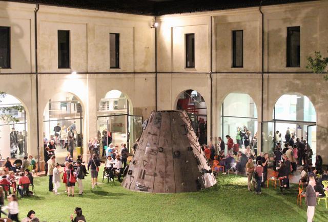 Tra i vari eventi, gli aperitivi nei musei, con aperture  straordinarie (Foto B.G. Faenza)