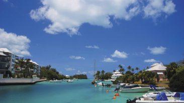 Barbados Bermuda Bay