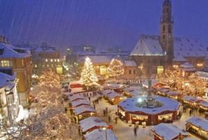 Mercatini di Natale: i 20 imperdibili. In Italia e in Europa
