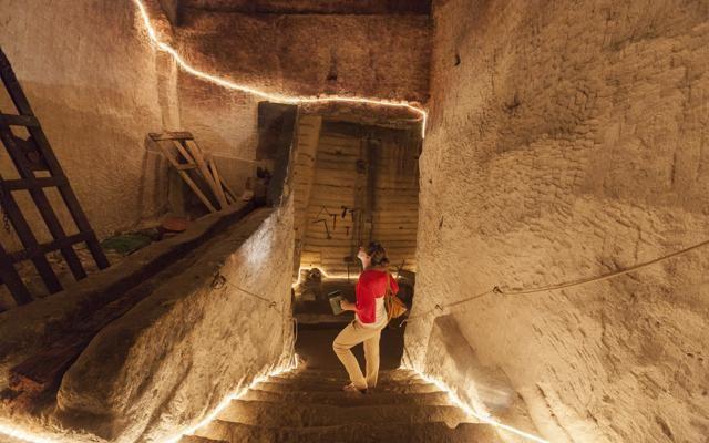 Foto Italia sotterranea: nuovi tesori sotto i piedi