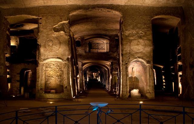 Italia sotterranea: nuovi tesori sotto i piedi