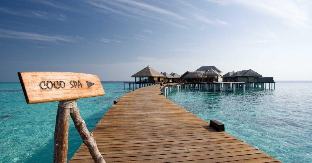 Malè Nord, Maldive
