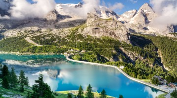 DOLOMITI-GETTY