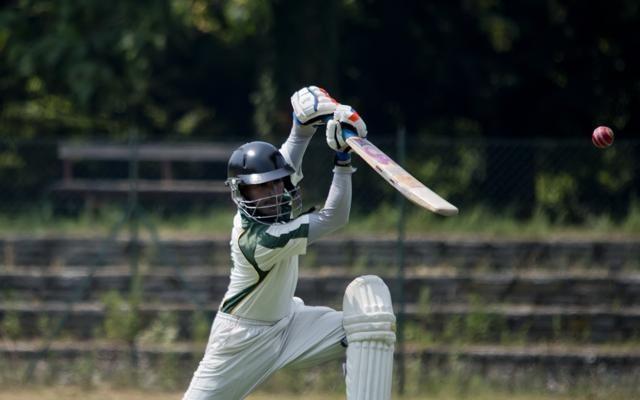 Foto Cricket: parte il Mondiale che fa impazzire (l'altro) mezzo mondo