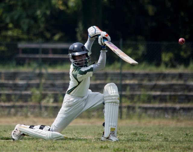 Cricket: parte il Mondiale che fa impazzire (l'altro) mezzo mondo