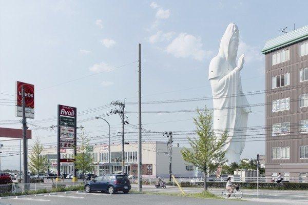 Foto Le statue    più imponenti (e inquietanti) del mondo