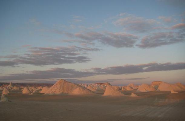 Foto Mari di sabbia